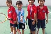 Chinese New Year Camps HK Tennis Centre