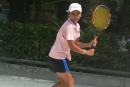 Hanna Grace Espinosa – 17 years old, CITCI Member, Junior Tennis Trainee