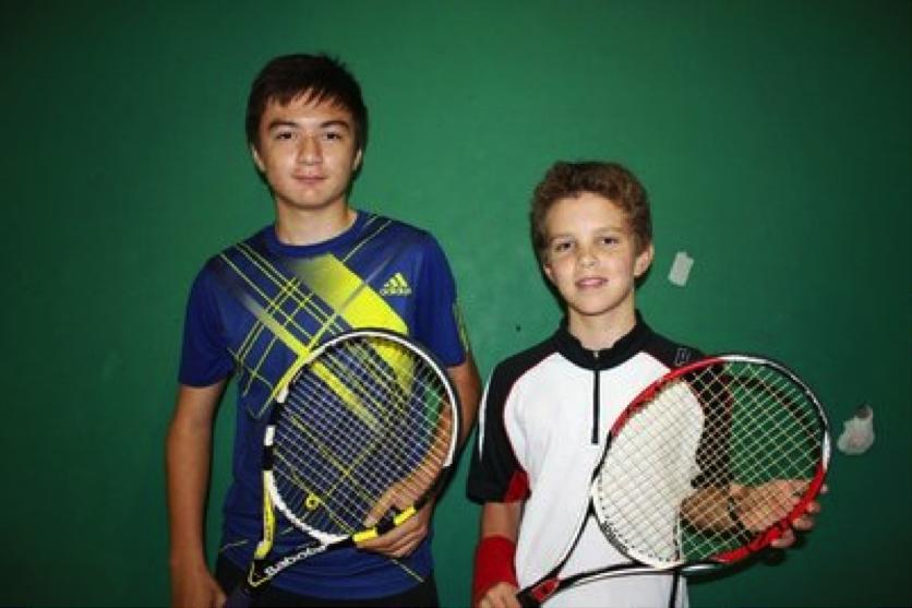 OTR V Manhatten Racquet Club