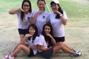 HKIS dominates at APAC – KOBE, JAPAN