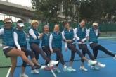 Ladies League Tennis
