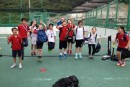HKIS Mini Tennis Program