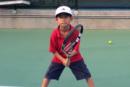 HKIS 10U & 8/U Singles Championships Round Robin