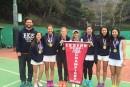 HKIS Varsity Teams