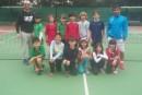 GSIS Tennis