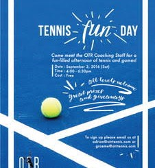 Manhattan Fun Day – Meet the Coaches September 3