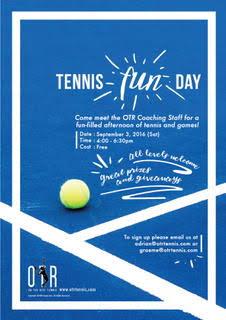 Manhattan Fun Day - Meet the Coaches September 3