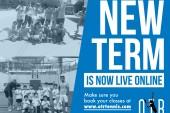 New Term HK Tennis Centre