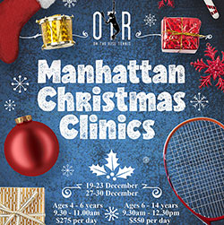 Manhattan Christmas Clinics