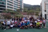 HKIS U/8 Round Robin Tournament