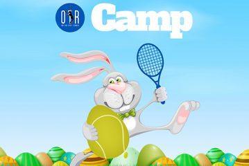 Easter Camp Manhattan Residents Club 3rd-7th, 10th-14th April