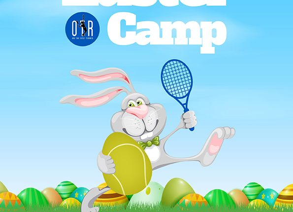 Easter Camp Manhattan Residents Club 3rd-7th, 10th-14th April