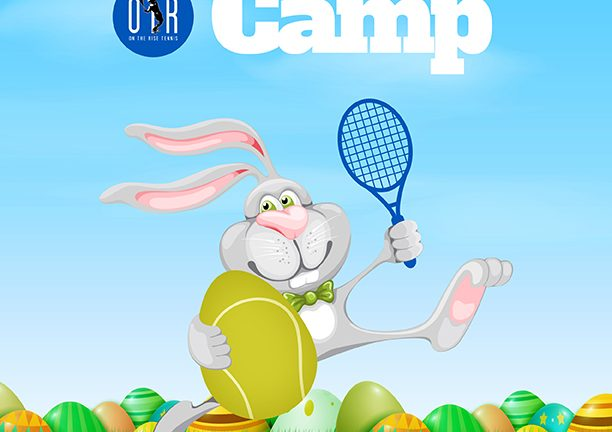 HK Tennis Centre Easter Camp 10-14th April