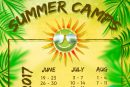 HKTC Summer Camps