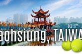 TRIP TO TAIWAN