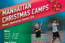 Manhattan Christmas Camps
