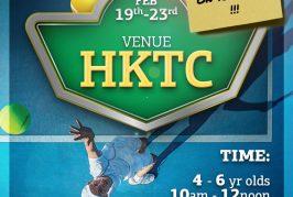 HKTC CNY Camps