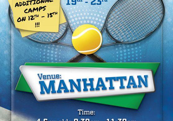 Manhattan CNY Camps