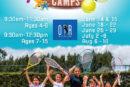 Manhattan Summer Camps