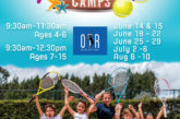 Manhattan Summer Camps