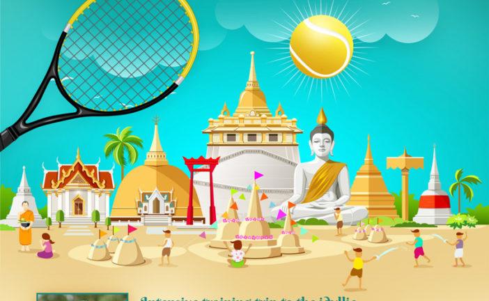 SUMMER CAMP IN THAILAND