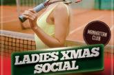 Manhattan Ladies Xmas Social 2018