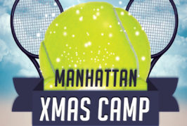 Manhattan Christmas Camp 2018