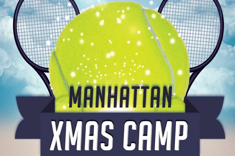 Manhattan Christmas Camp 2018