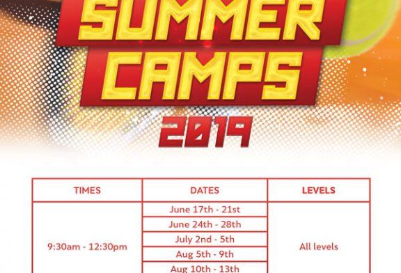 Manhattan Summer Camp 2019