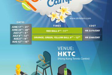 HKTC Summer Camp 2019