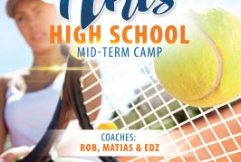 HKIS Mid-Term Camp 2019