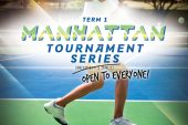 Manhattan Junior Series