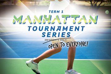 Manhattan Junior Series