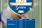 HKIS Tournament Series 2020