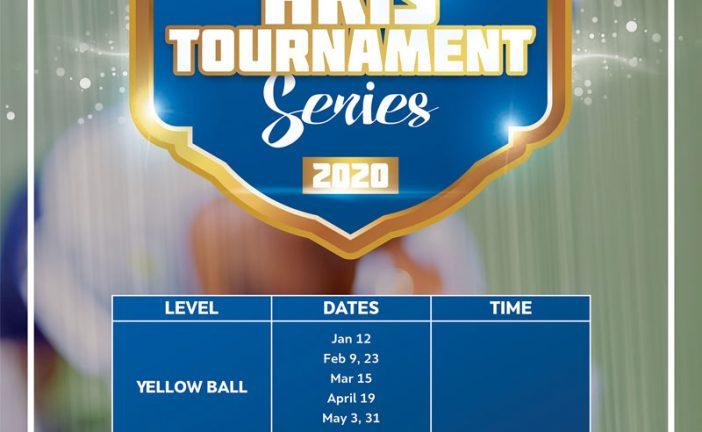 HKIS Tournament Series 2020