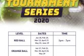 Manhattan Tournament Series 2020