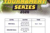 Manhattan Tournament Series 2020