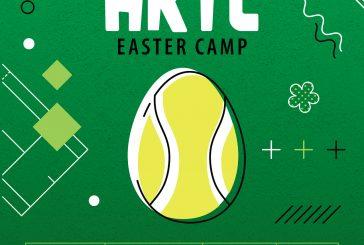 HKTC Easter Camp 2020
