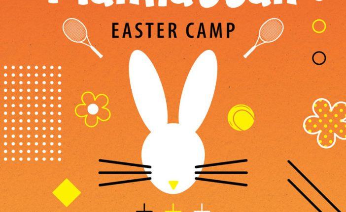 Manhattan Easter Camp 2020
