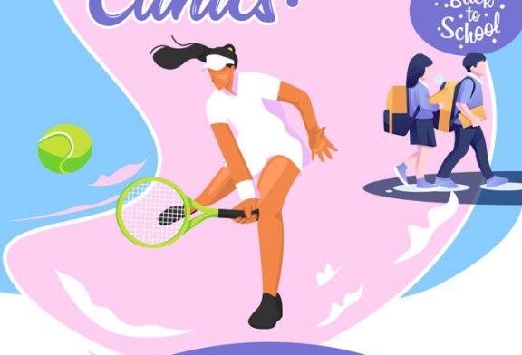 HKTC Ladies Tennis 2020
