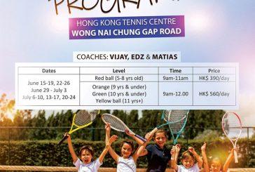 HKTC Summer Camp 2020