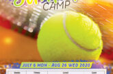 Manhattan Summer Camp 2020
