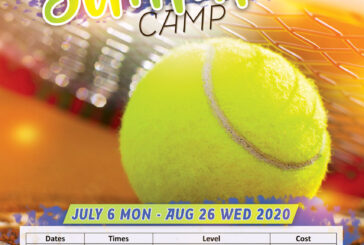 Manhattan Summer Camp 2020