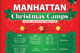 Manhattan Xmas Camp 2020