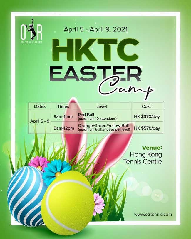 HKTC Easter 2021