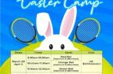 Manhattan Easter Camp 2021