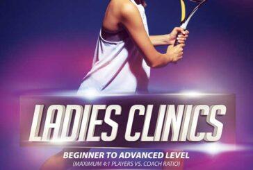 HKTC Ladies Clinic 2021