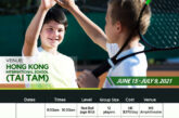 HKIS Summer Camp 2021