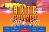 HKTC Summer Camp 2021
