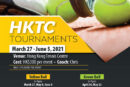 HKTC Tournaments Mar-June